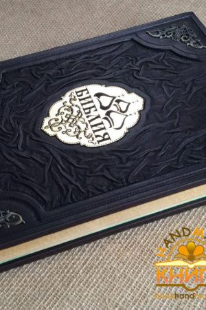 biblija v gravyurakh gyustava dore